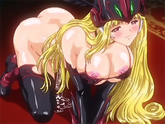 Hentai Doxy craving Captain and cumming