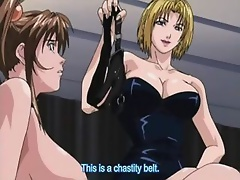 Anime Streetwalker gets fucked and receives a facial blast