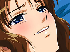Kyoko Zeppelin Soryu gets dick and gets drenched